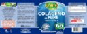Colágeno de Peixe Marinho Unilife 60 cápsulas - Imagem 2