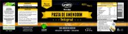 Pasta de Amendoim Integral 1kg Unilife - Imagem 2