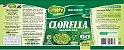 3 Potes de Clorella 180 cápsulas (500mg) - Unilife - Imagem 2