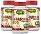 Kit de 3 Colágeno 1000mg 360 comprimidos Unilife - Imagem 1