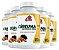 Kit com 5 Curcuma com Pimenta Preta - 600 caps - 650 mg - Shiva - Imagem 1