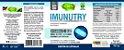 Imunutry - Vitamina C, E, D, Zinco, Selênio e Própolis - Unilife - Imagem 2