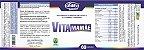 Kit com 5 - Vita Mamãe Complexo Polivitamínico Unilife  - 300 cápsulas - Imagem 3