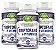 L-Triptofano com Vitaminas - 400mg - Kit com 3 - 180 caps Unilife - Imagem 1