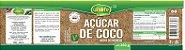 Açucar de Coco - Kit com 3 - Pote  de 360g  - Unilife - Imagem 2