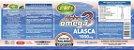 Alpha Ômega 3 Óleo de Salmão - Kit com 3 - 270 Cápsulas – Unilife - Imagem 2