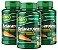 Betacaroteno  - Kit com 3 - 360 cápsulas (500mg) - Unilife - Imagem 1