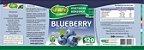 Blueberry Unilife - Kit com 3 - 360 cápsulas (550mg) - Imagem 2