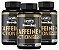 Caffeine Action – Cafeína - Kit com 3 - 360 Cápsulas (700mg) - Unilife - Imagem 1