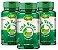 Chá Verde - Kit com 3 - 360 Cápsulas - Unilife - Imagem 1