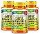 Cloreto de Magnésio P. A. com Vitamina B6 - Kit com 3 - Unilife - 360 Cápsulas - Imagem 1