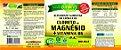 Cloreto de Magnésio PA com Vitamina B6 - Kit com 3 - Unilife 180 cápsulas - Imagem 2