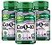Coenzima Q10 Unilife (400mg) - Kit com 3 - 180 caps - Imagem 1