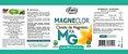 Magneclor - Cloreto de Magnésio P.A. 600mg 120 Capsulas Unilife - Imagem 2