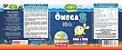 Omega 3 Kids Rico em Dha e Epa (500mg) 60 Cápsulas - Unilife - Imagem 2