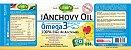 Óleo de Anchova (Anchovy Oil) 1500mg 60 Cápsulas Unilife - Imagem 2