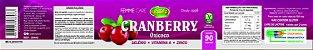 Cranberry oxycoco Femme Care Unilife - Kit com 3 - 270 caps - Imagem 2