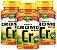Cromo Quelato Cr - Kit com 3 - 180 Cápsulas - Unilife - Imagem 1