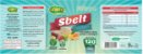 Detox Sbelt Completo - Kit com 3 - 360 caps - Unilife - Imagem 2