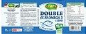 Double Ômega 3 - 33 EPA/22 DHA 1200mg - Kit com 3 - 180 Cápsulas Unilife - Imagem 2
