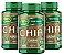 Semente de Chia Farinha - Kit com 3 - 360 Cápsulas (440mg) - Unilife - Imagem 1