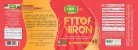Fito Viron - Fórmula Testomaster - Kit com 3 - 180 CÁPSULAS - Unilife - Imagem 2