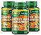 Geleia Real Cogumelo Unilife - Kit com 3 -  270 cápsulas (780mg) - Imagem 1