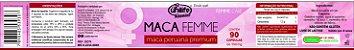 Maca Peruana Premium Femme - Kit com 3 - 270 caps Unilife - Imagem 2