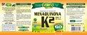 Menaquinona k2-Mk7 - Kit com 3 - 180 caps (500mg) - Unilife - Imagem 2