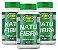 Natu Fibras e Algas Emagrecedor - Kit com 3 - 360 caps 600mg Unilife - Imagem 1