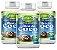 Óleo de Coco - Kit com 3 - 360 Cápsulas - Unilife - Imagem 1