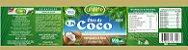 Oleo de Coco Líquido (1500ml) - Kit com 3 - Unilife - Imagem 2