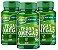 Omega 3 Vegan - Kit com 3 - 180 Caps - Unilife - Imagem 1