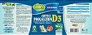 Osteo Procalcium D3 Cálcio, Magnésio - Kit com 3 - 270 Caps - Unilife - Imagem 2