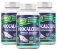 Procalcium Cálcio e Magnésio - Kit com 3 - 360 Caps  (950mg) - Unilife - Imagem 1