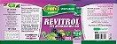 Uva Revitrol - Resveratrol - Kit com 3 - 360 caps Unilife - Imagem 2