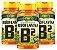Vitamina B2 Riboflavina - Kit com 3 -180 Caps - 500mg - Unilife - Imagem 1