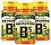 Vitamina B5 Ácido Pantotênico - Kit com 3 - 180 Caps (500mg) - Unilife - Imagem 1