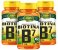 Vitamina B7 Biotina - Kit com 3 - 180 Caps (500mg) - Unilife - Imagem 1