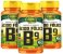 Vitamina B9 Acido Folico - Kit com 3 - 180 Caps (500mg) - Unilife - Imagem 1