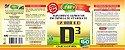 Vitamina D3 - Kit com 3 - 180 Caps (470mg) Colecalciferol - Unilife - Imagem 2