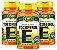 Vitamina E Tocoferol - Kit com 3 -  180 Caps (1000mg) - Unilife - Imagem 1