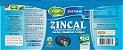 Zincal - Kit com 3 - 180 Caps (950mg) - Unilife - Imagem 2