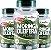 Kit com 3 Moringa Oleifera 180 caps Vegana - Nutrivale - Imagem 1