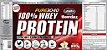 100% Whey Protein Pro 80 Concentrada Especial - Unilife - Imagem 2