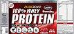 100% Whey Protein Pro 80 Concentrada Especial - Unilife - Imagem 4