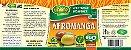 Afromanga - Manga Africana 60 Cápsulas (450mg) - Unilife - Imagem 2