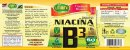 Vitamina B3 Niacina 60 Cápsulas (500mg) - Unilife - Imagem 2