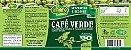 Cafe Verde Unilife 90 Comprimidos 400mg - Imagem 2