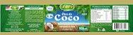 Oleo de Coco Liquido (500ml) - Unilife - Imagem 2